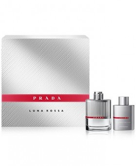 Set Prada Luna Rossa 100ml + After Shave Balsam 100ml