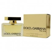 D&G The One apa de parfum