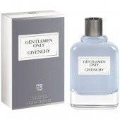 Givenchy Gentlemen Only apa de toaleta