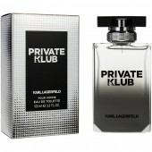 Karl Lagerfeld Private Club For Men